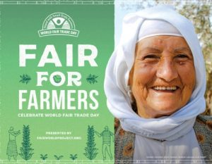 So You Want to Support the Fair Trade Movement, Now What?