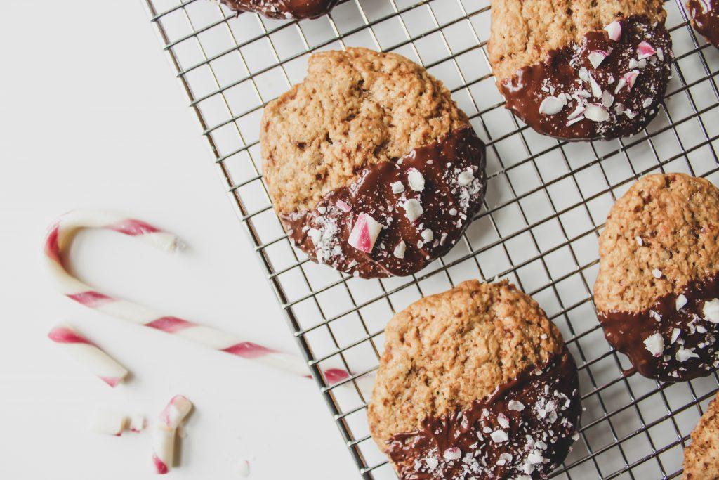 The Best Vegan Holiday Cookies