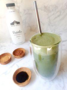 Emerald Energy Elixir
