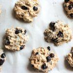 Hashtag Vegan | Easy Vegan Blueberry Scones